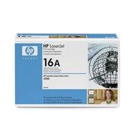 HP 16A original Toner schwarz - Q7516A