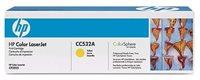 HP 304A original Toner gelb - CC532A