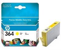 HP 364 original Tinte gelb - CB320EE