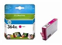 HP 364XL original HC Tinte magenta - CB324EE