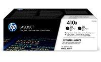 HP 410X original HC Toner schwarz - CF410XD