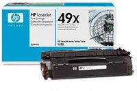 HP 49X original HC Toner schwarz - Q5949X