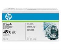 HP 49X original HC Toner schwarz - Q5949XD