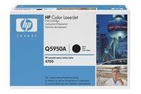 HP 643A original Toner schwarz - Q5950A