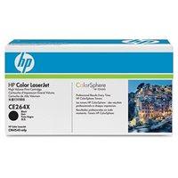 HP 646X original HC Toner schwarz - CE264X
