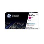 HP 655A original Toner magenta - CF453A