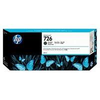 HP 726 original Tinte matt-schwarz - CH575A