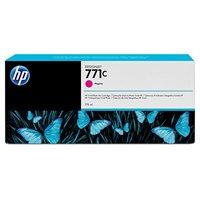 HP 771C original Tinte magenta - B6Y09A