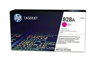 HP 828A original Trommel magenta - CF365A