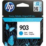 HP 903 original Tinte cyan - T6L87AE