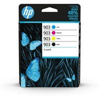 HP 903 Original Tinten Multipack BKCMY - 6ZC73AE