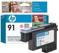 HP 91 magenta hell und cyan hell Druckkopf - C9462A