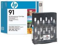 HP 91 original Wartungs-Kit - C9518A