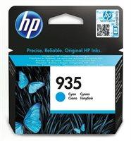 HP 935 original Tinte cyan - C2P20AE