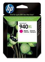 HP 940XL original HC Tinte magenta - C4908AE