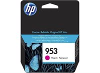 HP 953 original Tinte magenta - F6U13AE