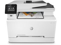 HP Color LaserJet Pro MFP M281fdwDEMO