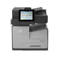 HP Officejet Color FlowMFP X585