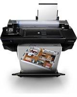 HP DesignJet T520 610 mm (24 Zoll) ePrinter