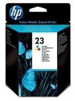 HP Druckpatrone dreifarbig (C/M/Y) für DJ 890