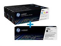 HP Multi-Tonerpaket U0SL1AM+CF210X