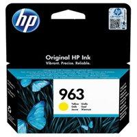HP Original Tinte 963 gelb - 3JA25AE