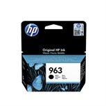 HP Original Tinte 963 schwarz - 3JA26AE