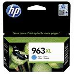 HP Original Tinte 963 XL cyan - 3JA27AE
