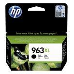 HP Original Tinte 963 XL schwarz - 3JA30AE