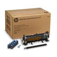 HP Original Wartungskit 220V - CB389A