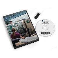 HP PostScript/PDF-Upgrade-Kit - CQ745B - CQ745B