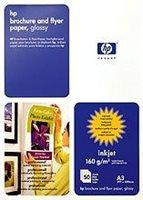 HP Professional Broschüren/Flyer-Papier  - C6821A-