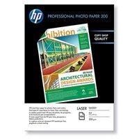 HP Professional Laser-Fotopapier glänzend 200 g/m²