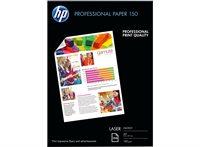 HP Professional Laser-Papier glänzend 150g/m² - 1