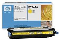 HP Toner cyan für HP CLJ 3000, Q7561A