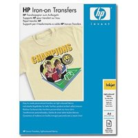 HP Transferpapier - C6050A -