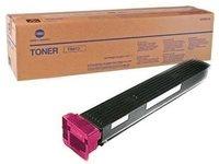 Konica-Minolta Original - Toner magenta -  A0TM350