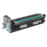 Konica Minolta Print Unit cyan, magicolor 5550
