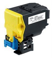 Konica-Minolta Toner gelb für 4750EN/DN, A0X5250