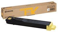 KYOCERA Original - TK 8115Y Toner gelb -  1T02P3ANL0