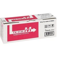 Kyocera Original - Toner magenta -  1T02PABNL0