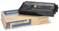 Kyocera Original - Toner schwarz TK-7105