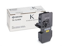 KYOCERA Original - Toner schwarz TK5240K