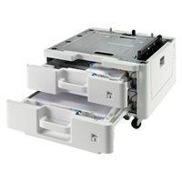Kyocera Papierkassette 2 x 500-Blatt