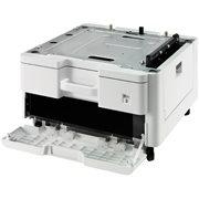 Kyocera Papierkassette 500-Blatt mit Unterschrank