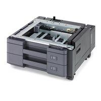 KYOCERA PF 7100 - Medienfach / Zuführung - 1000 Blatt in 2 Schubladen