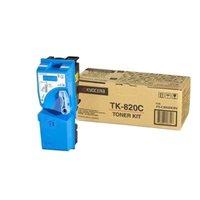 Kyocera Toner cyan für FS-C8100DN, TK-820C