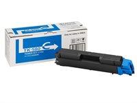 Kyocera Toner-Kit cyan für FS-C5150DN, TK-580C