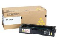 Kyocera Toner Kit gelb für FS-C1020MFP, TK-150Y