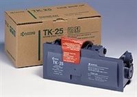 Kyocera Toner Original für FS-1200 -TK25 -